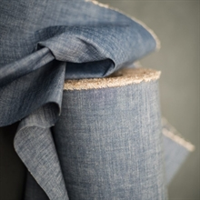 MERCHANT & MILLS LET DENIM