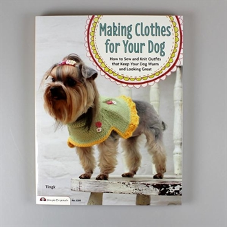 MAKING CLOTHES FOR YOUR DOG