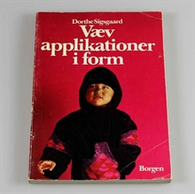 VÆV APPLIKATIONER I FORM