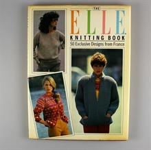 THE ELLE KNITTING BOOK