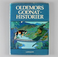 OLDEMORS GODNAT-HISTORIER